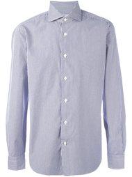 рубашка в полоску 'Culto' Barba