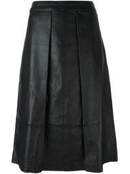 плиссированная юбка  Rag & Bone