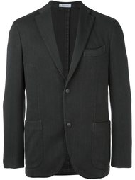 пиджак в елочку Boglioli