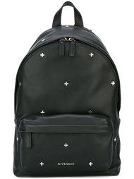 декорированный рюкзак  Givenchy