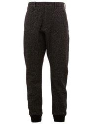 брюки с манжетами  08Sircus
