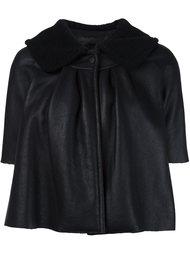 укороченная куртка Co