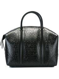 сумка-тоут '24H' с логотипом Givenchy