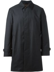 однобортное пальто Sealup