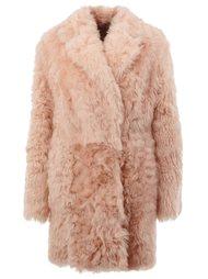 классическое пальто  Drome
