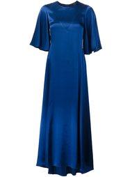 платье свободного кроя  Ellery