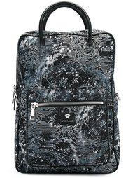 рюкзак 'Star Map' Versace
