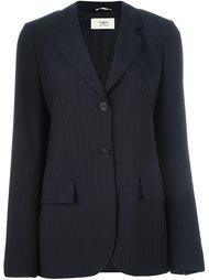пиджак в тонкую полоску Ports 1961