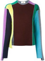 трикотажный свитер 'Rainbow'  Ports 1961