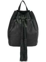 рюкзак с кисточками Rebecca Minkoff