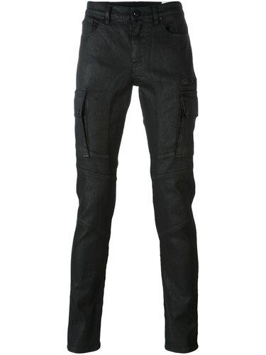 брюки кроя слим  Belstaff