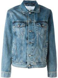 джинсовая куртка  Iro