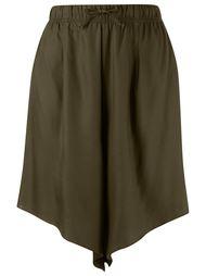'Wine' shorts Uma | Raquel Davidowicz