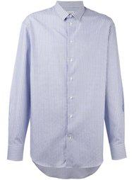 классическая рубашка  Armani Collezioni