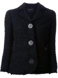 твидовый пиджак Simone Rocha