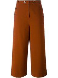 укороченные брюки 'Anson'  Tibi