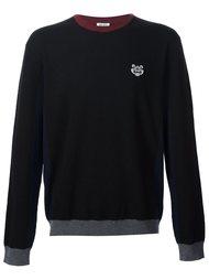 свитер 'Mini Tiger' Kenzo