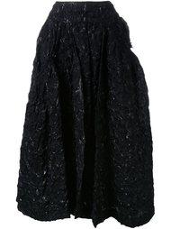 пышная юбка Simone Rocha