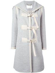 пальто свободного кроя  Chloé