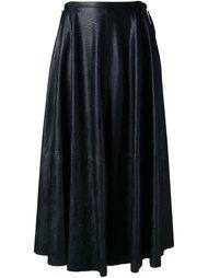 пышная юбка Mm6 Maison Margiela