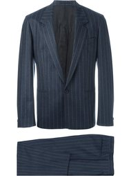suit with pleated trousers E. Tautz