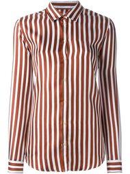 рубашка 'Marget' в полоску Massimo Alba