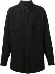 рубашка-пиджак Aganovich