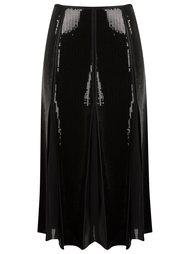 sequined skirt Reinaldo Lourenço