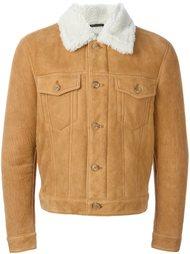 куртка-авиатор Marc Jacobs