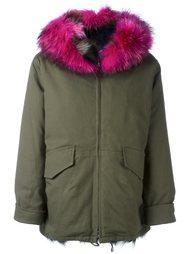 куртка 'Lobo' с меховой подкладкой  Forte Couture