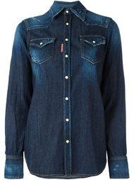 рубашка 'Western' Dsquared2
