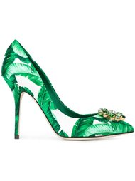 туфли 'Belluci' Dolce & Gabbana