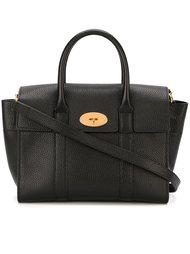 средняя сумка-тоут со съемной лямкой Mulberry