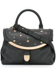 маленькая сумка-тоут 'Lizzie' See By Chloé