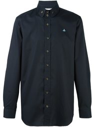 рубашка 'Manhole' Vivienne Westwood Man