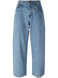 классические широкие джинсы Current/Elliott