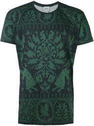футболка кроя слим Vivienne Westwood Man