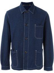 джинсовая куртка  Paul Smith