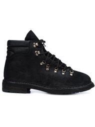 ботинки 'Cordovan' Guidi