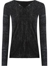 'Aria' blouse Uma | Raquel Davidowicz