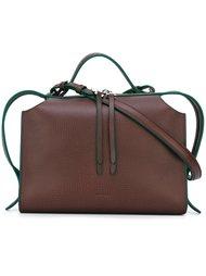 сумка на плечо 'Bag Clover' Jil Sander