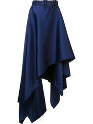 асимметричная юбка 'Eliose' Solace