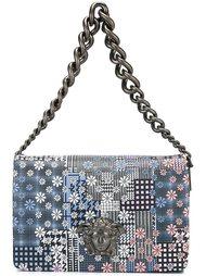 сумка с цепочной лямкой 'Palazzo Medusa' Versace