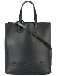 маленькая сумка-тоут Givenchy