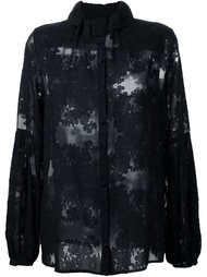 блузка 'Black Caviar'  Macgraw