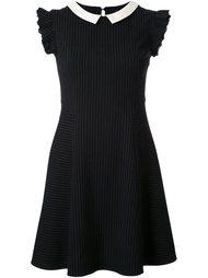 платье в мелкую полоску  Loveless