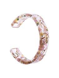 браслет с цветочными элементами Anrealage