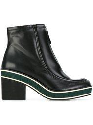 ботинки 'Mississippi'  Paloma Barceló