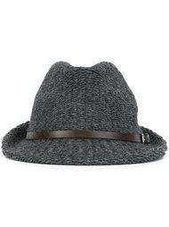 вязаная шляпа Woolrich
