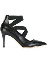туфли с заостренным носком  Michael Michael Kors